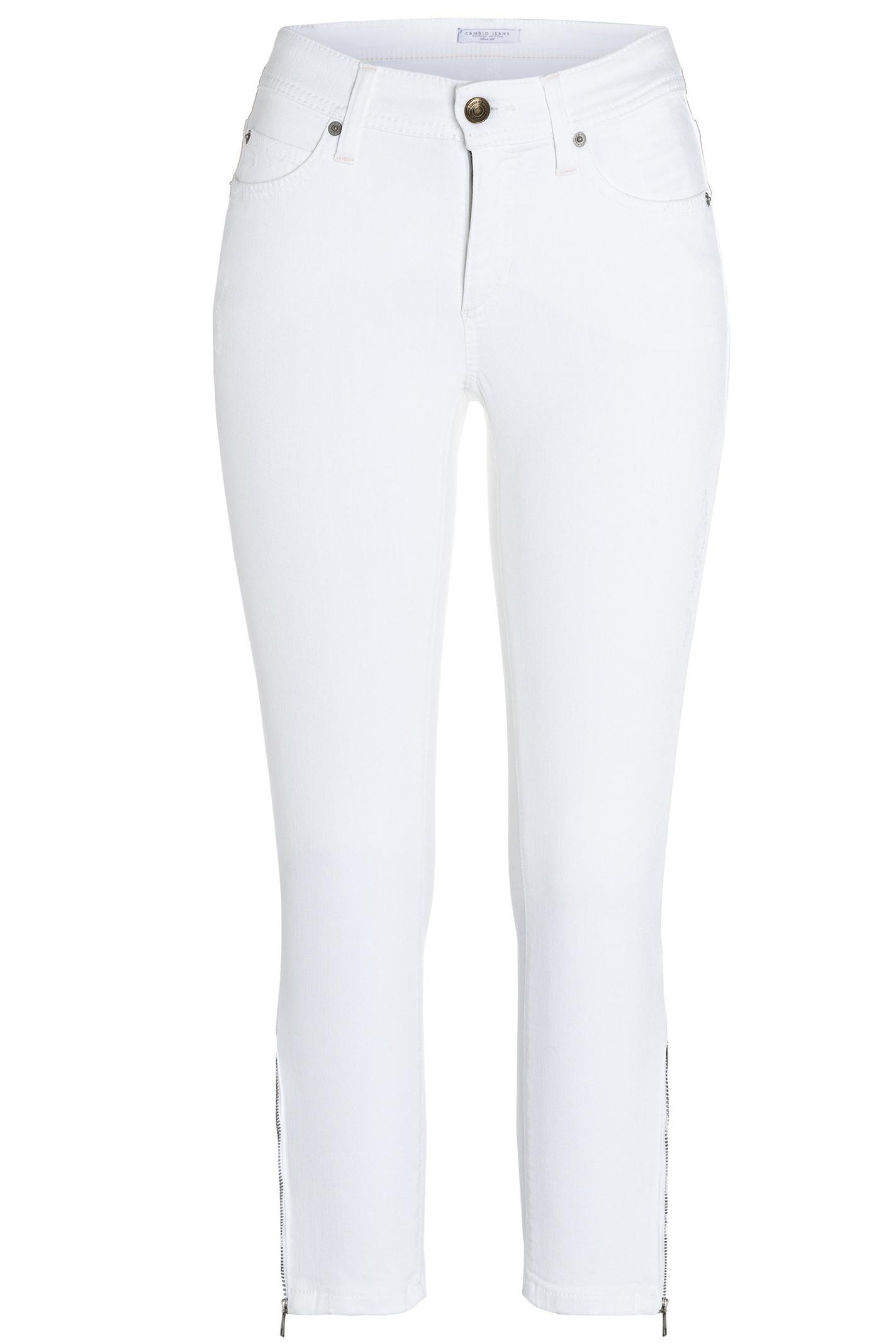 Cambio bukser Køb moderigtige Cambio bukser og jeans her