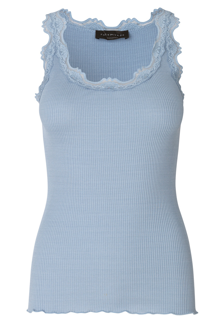 ROSEMUNDE 5205 DUSTY BLUE