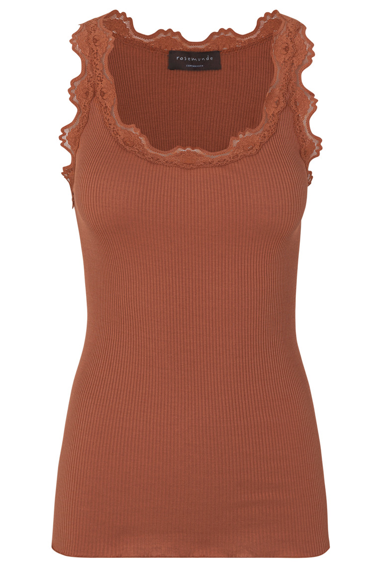ROSEMUNDE 5205 COPPER BROWN