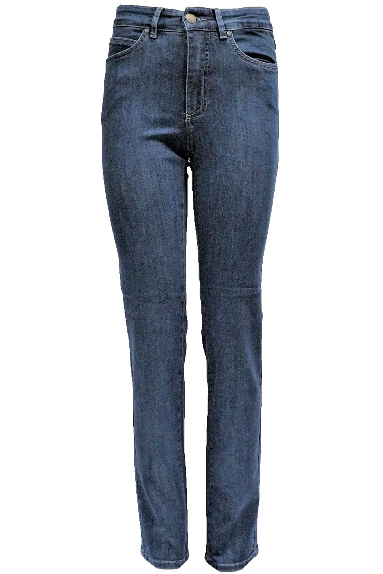 CRO MAGIC FIT REG. 5525/625/646 BLÅ DENIM