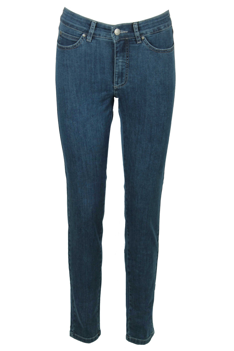 CRO MAGIC FIT-SLIM 62500/6220 BLÅ DENIM
