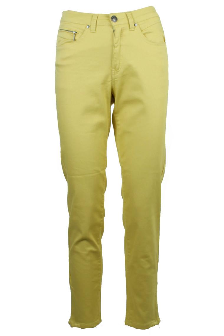 CRO SUZANNE 6009 Yellow