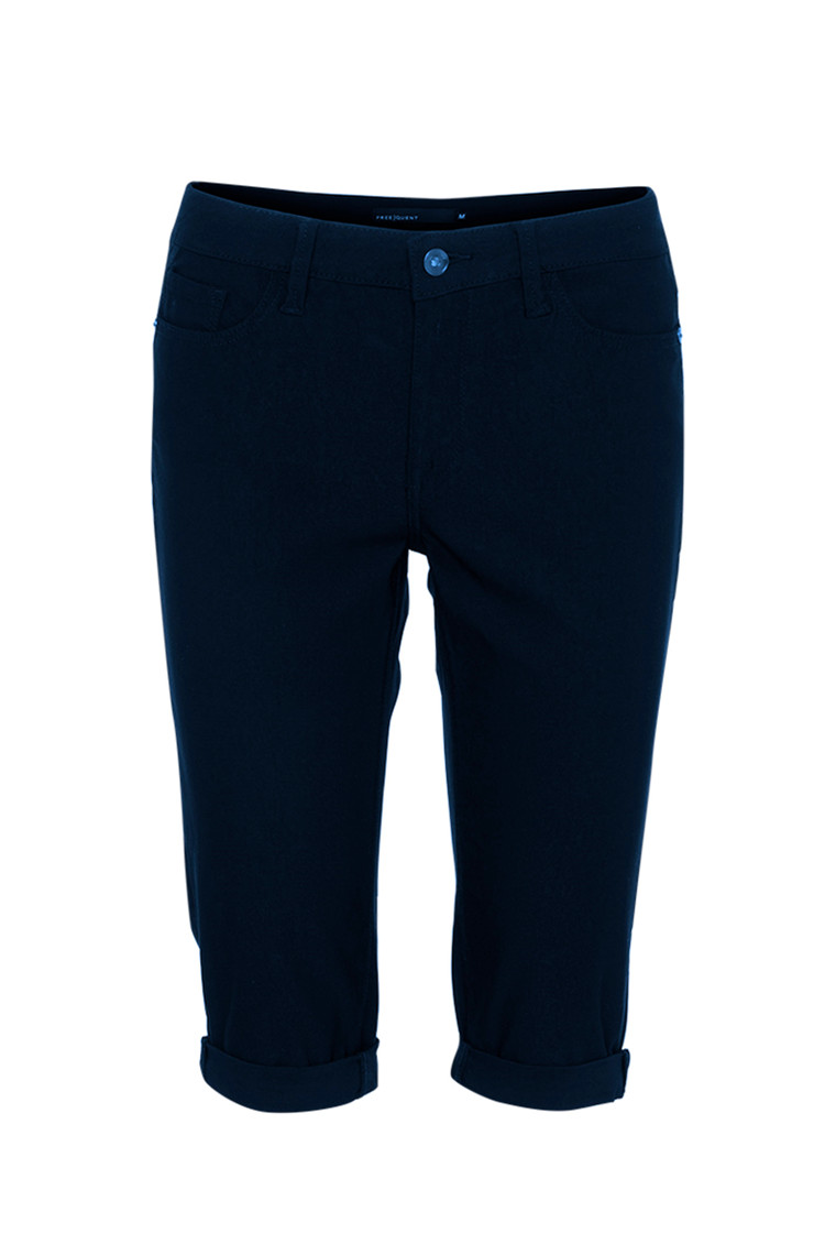 FreeQuent AMIE-SHO-POWERSTRETCH 111717 Navy