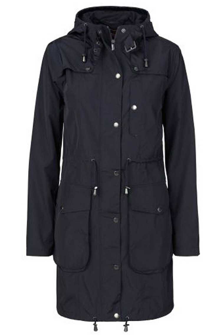 ILSE JACOBSEN WIND06P1 Navy