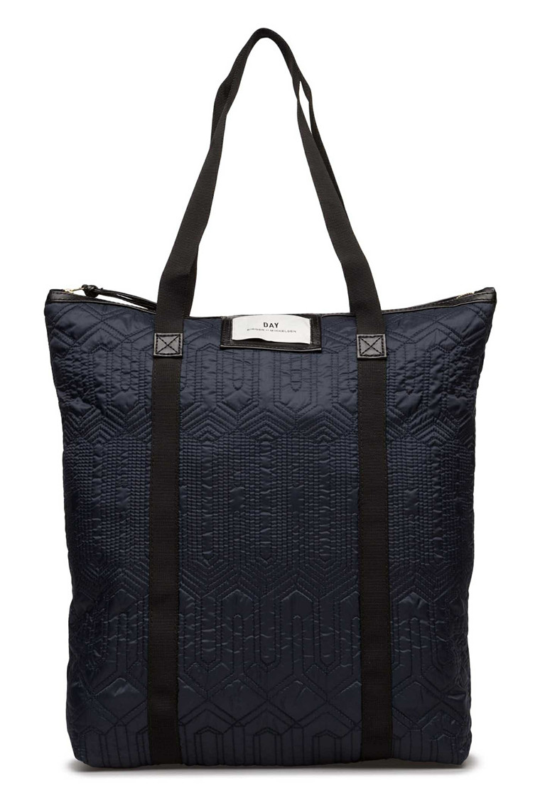 DAY GWENETH Q LINK TOTE Navy
