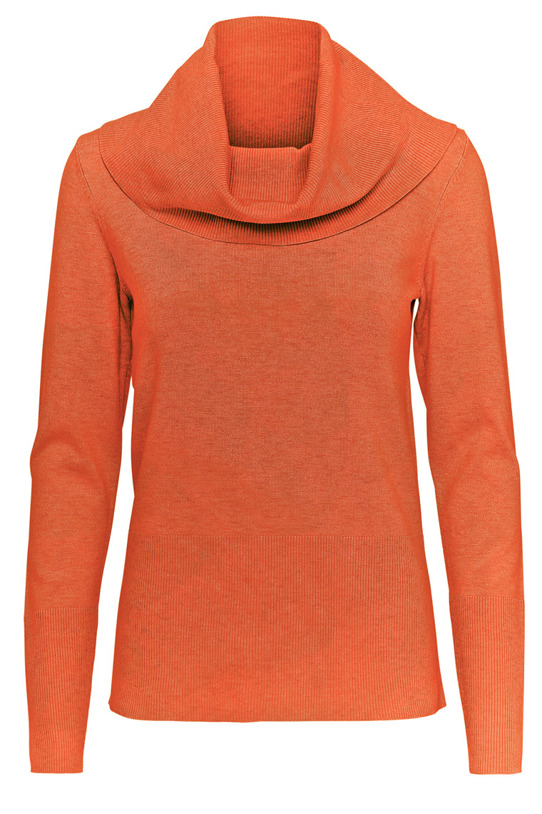 SOYACONCEPT DOLLIE 305 NY ORANGE
