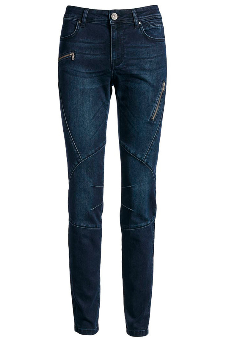 2-BIZ DYLON Dark Denim
