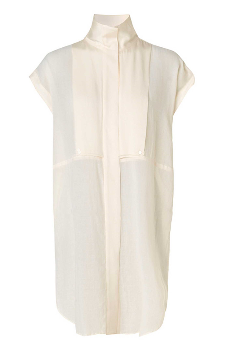 By Malene Birger AURORIA Q62853003 OFF WHITE
