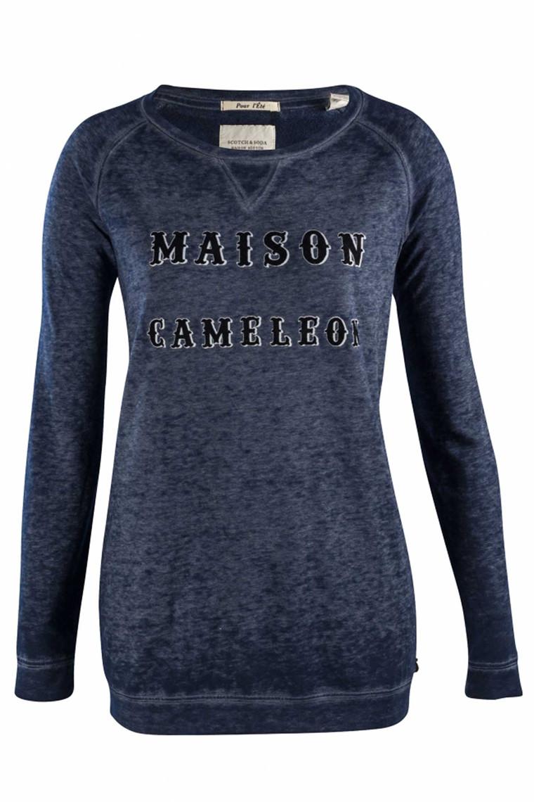 MAISON SCOTCH 137233 Navy