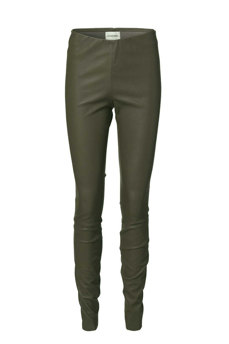 By Malene Birger ELENASOO Q63191009 ARMY