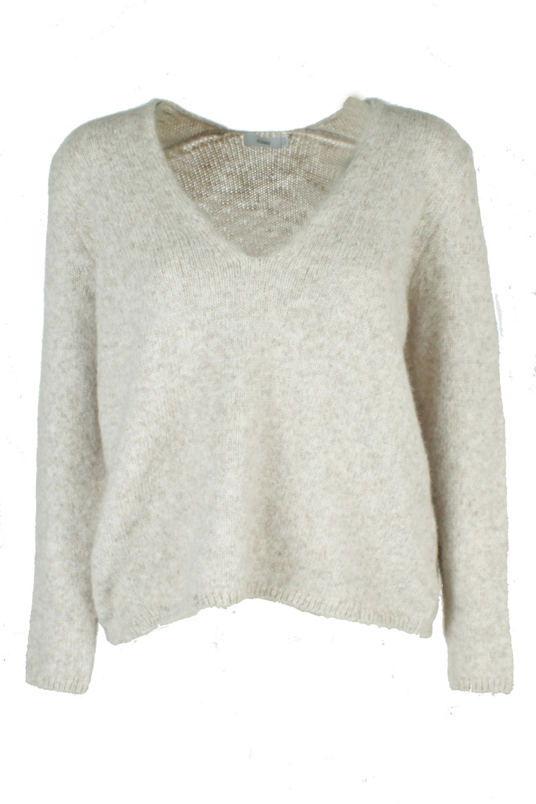 CLOSED C96392 Soft Beige