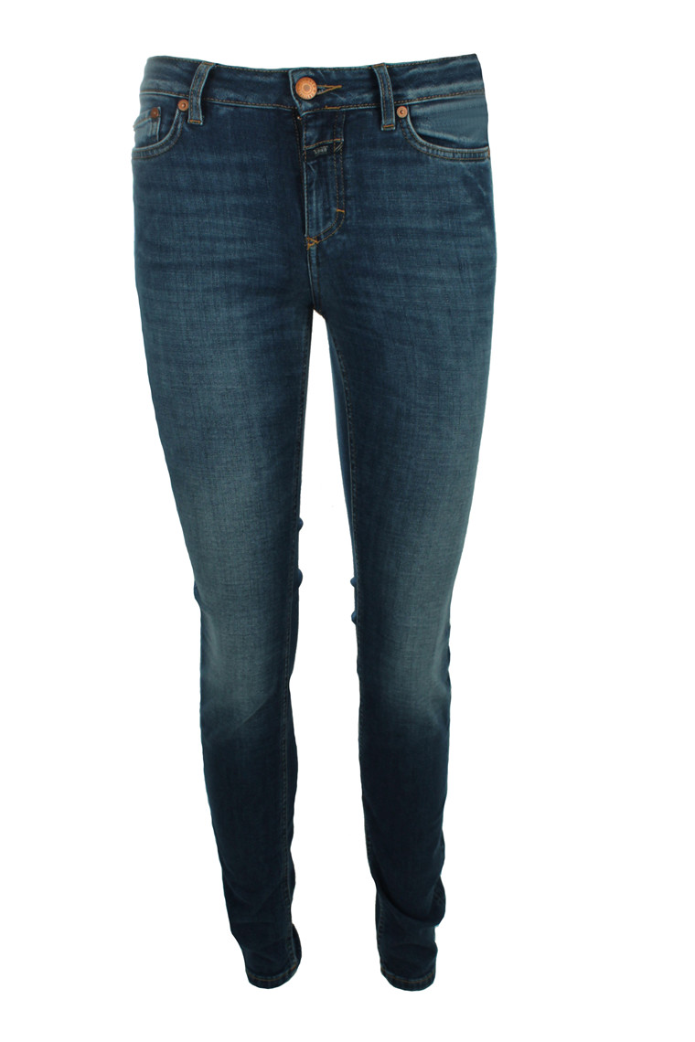 CLOSED LIZZY C91099 BLÅ DENIM
