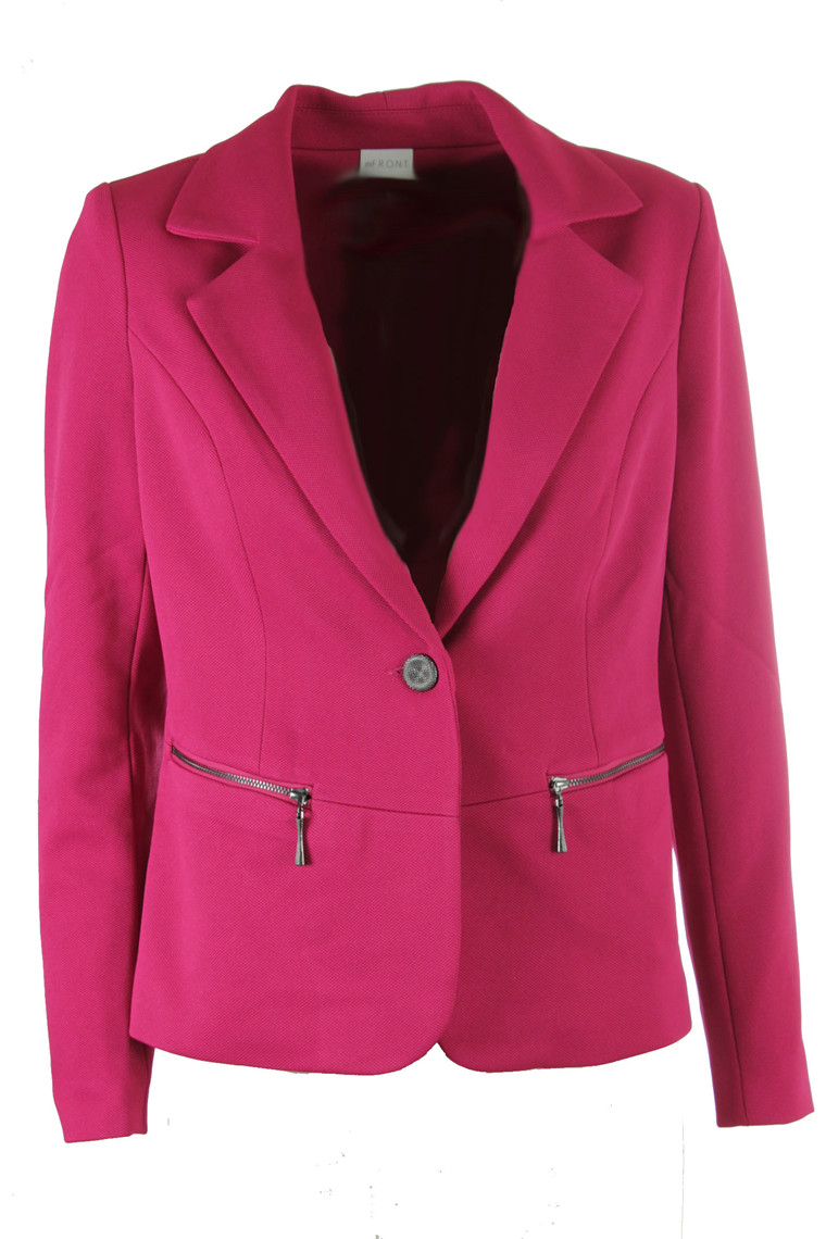 IN FRONT IZA JACKET 12372 PINK