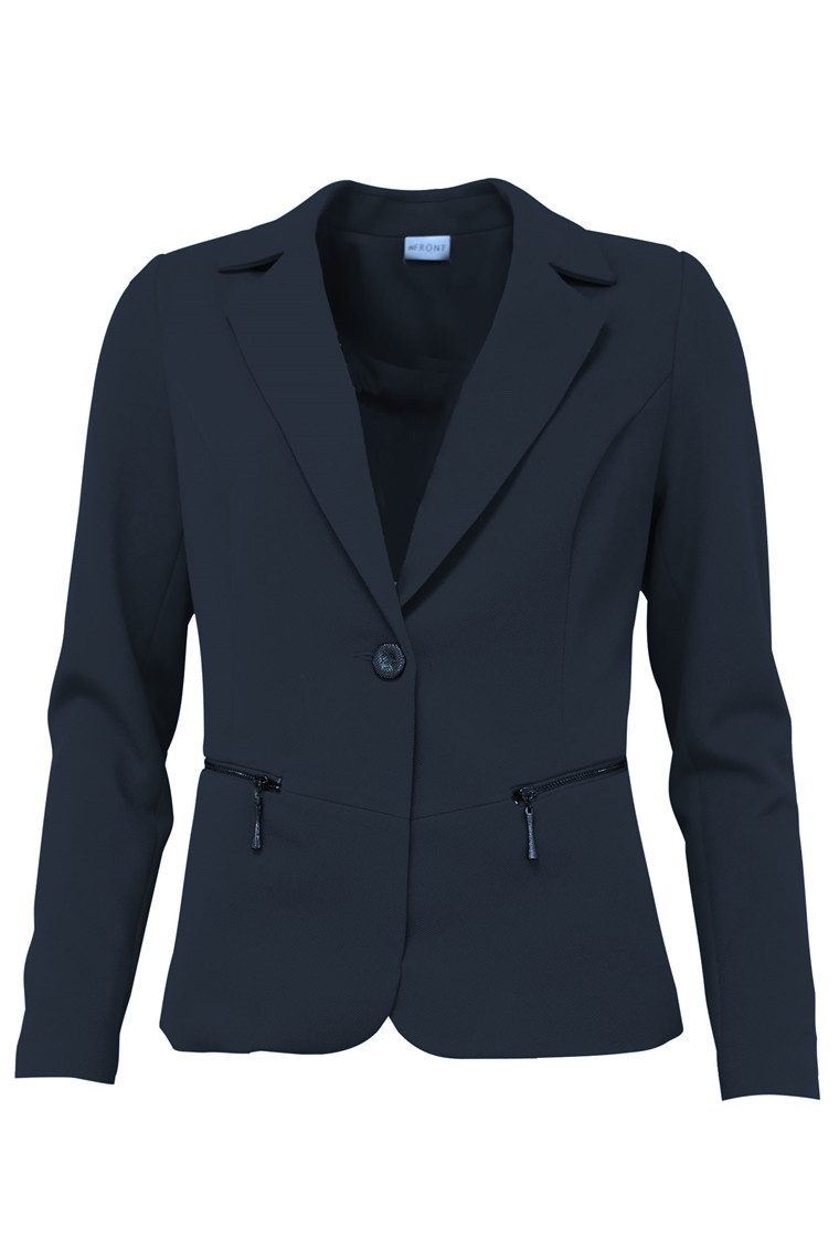 IN FRONT IZA JACKET 12372 Navy