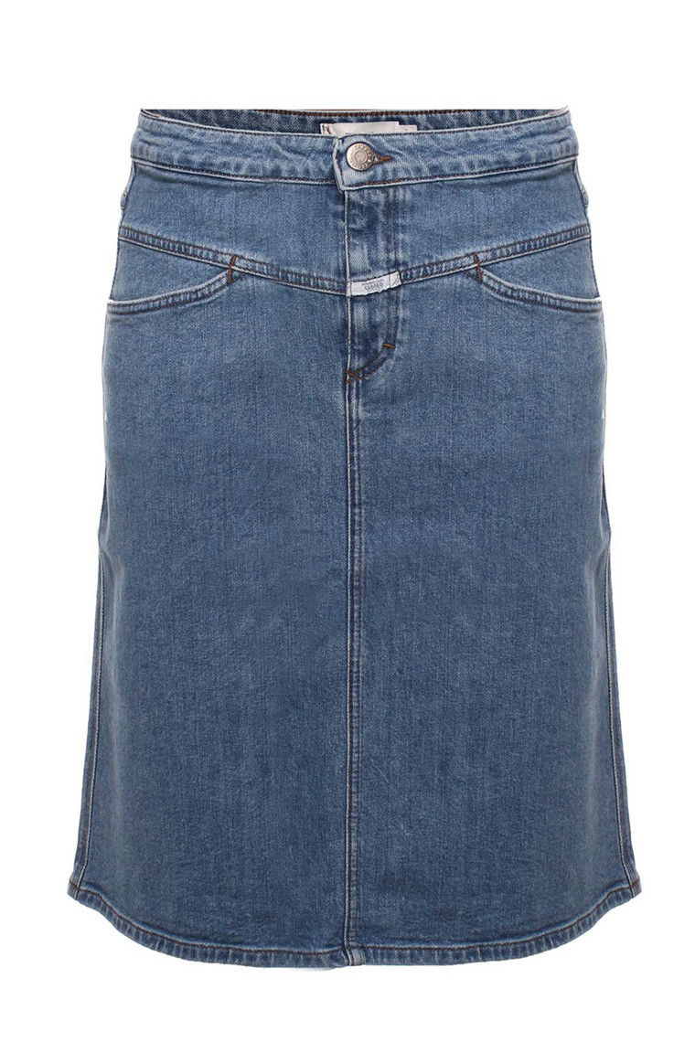 CLOSED C93567-05L SUSIE BLÅ DENIM