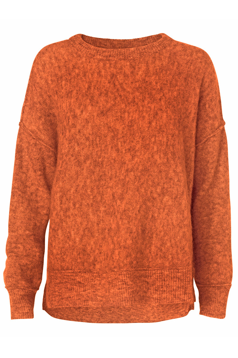 Malene Birger BIAGIO Q56560087 ORANGE