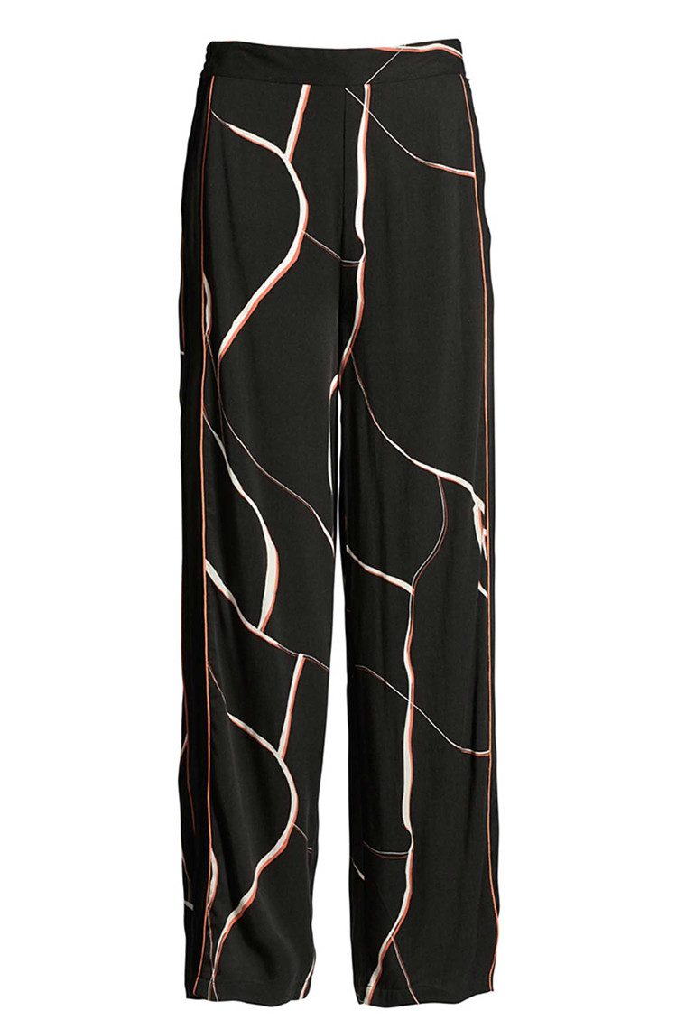 CO'COUTURE LIGHTNING PANT 71233 Printed