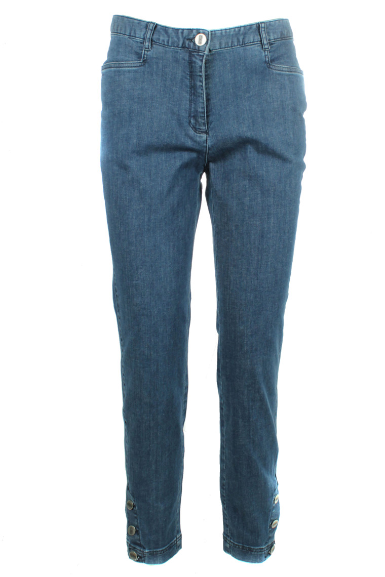 MASAI PIPER 174116881 BLÅ DENIM