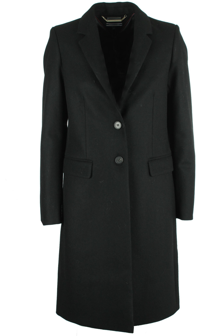 TOMMY HILFIGER CARRIE CLASSIC WOOL 19873 SORT