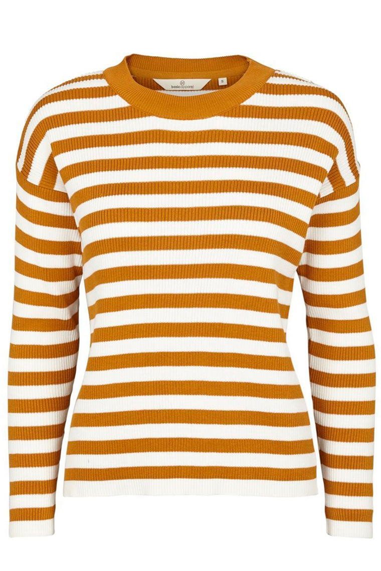 BASICAPPAREL BA9277 HONEY