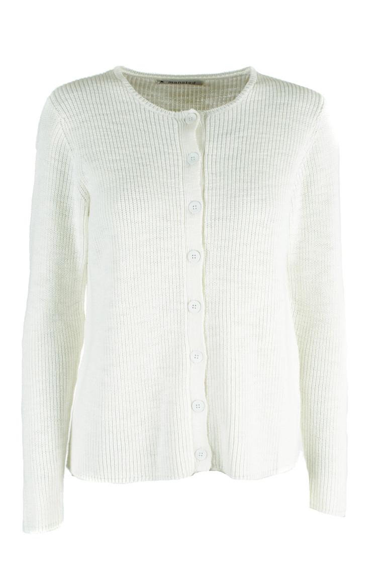 Mansted strik & cardigan - Køb Mansted trøjer & tøj online her