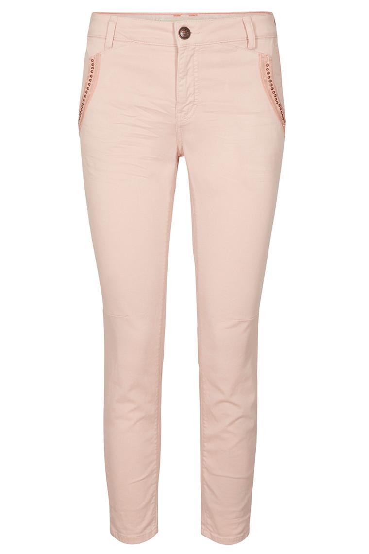 94d85705 Mønstrede bukser - køb nye bukser fra Mos Mosh hos Bustedwoman.com