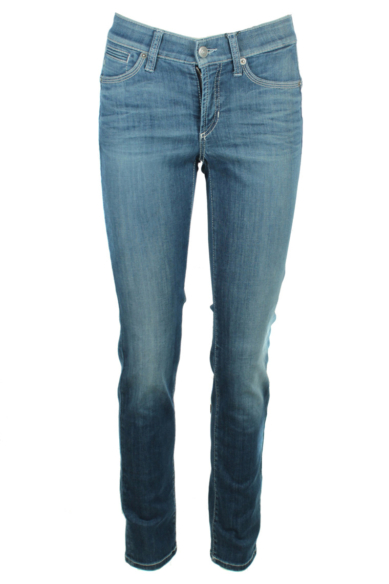 CAMBIO PIPER SEAM 0084 04 9122 BLÅ DENIM