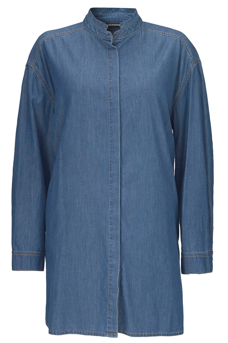MASAI IDRILL 181115733 BLÅ DENIM