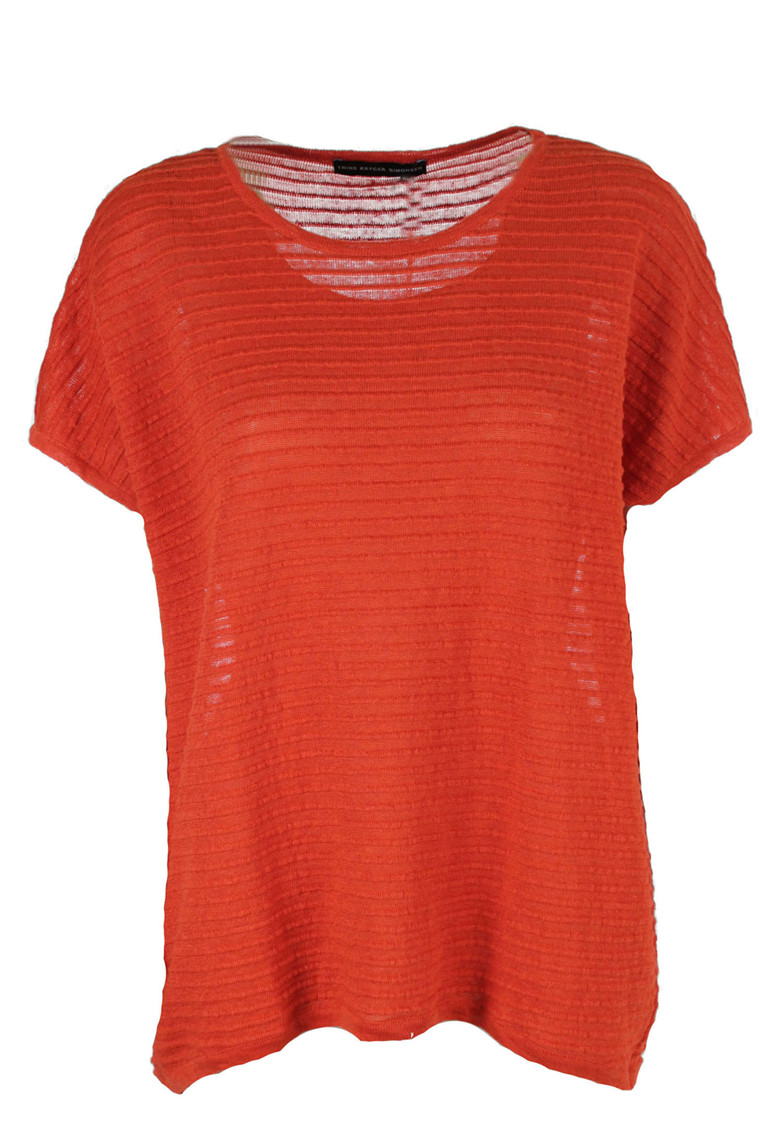 TRINE KRYGER SIMONSEN 180770 ORANGE