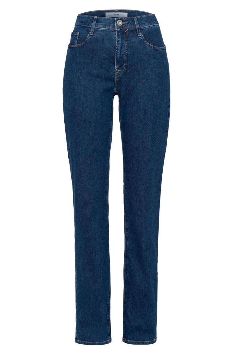 BRAX CAROLA BRILLIANT 6107 BLÅ DENIM