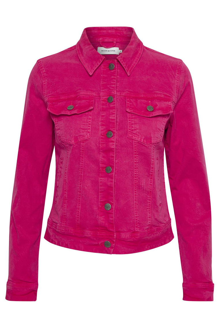 DENIM HUNTER DONA 10701481 PINK