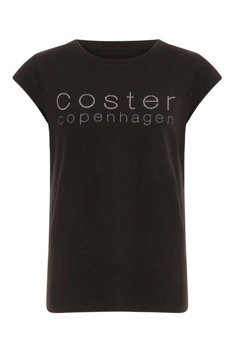 Coster Copenhagen B0018 SORT