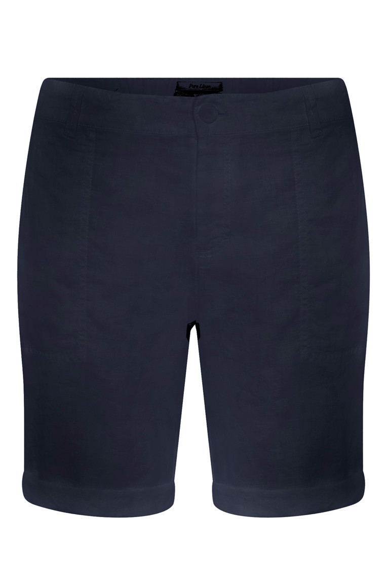 PART TWO DATINE SHO 3030221 Navy