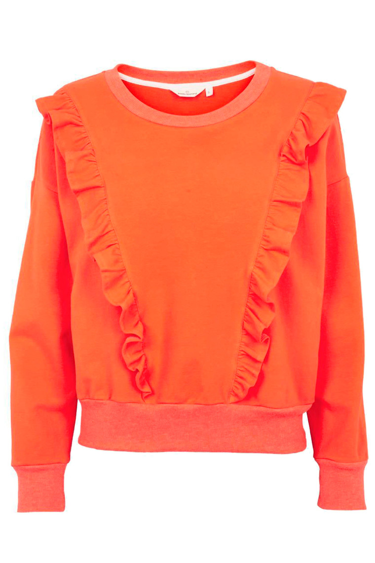 BASICAPPAREL JOSEFINE BA9381 ORANGE