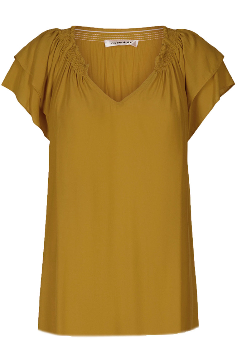CO'COUTURE SUNRISE 75683 MUSTARD