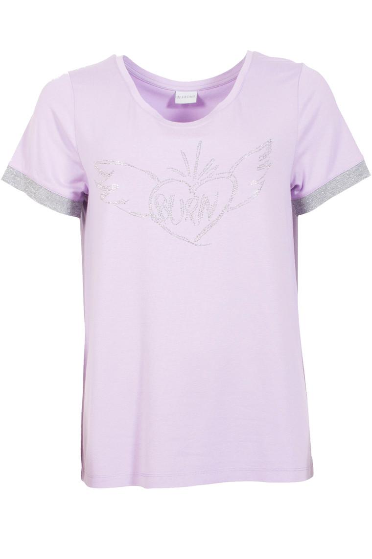 IN FRONT 12791 Lavender