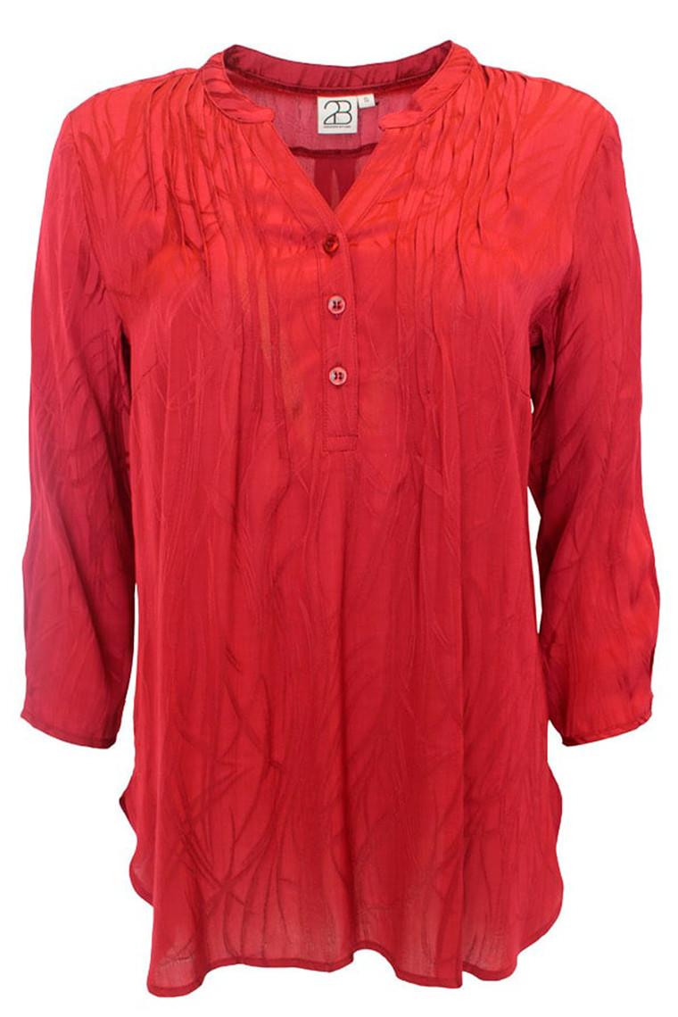 2-BIZ TAMI Scarlet Red