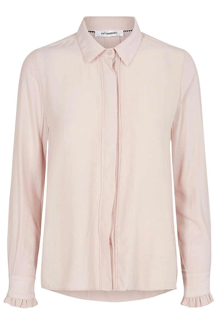 CO'COUTURE 75767  NEW FLORENCE SHIRT ROSA
