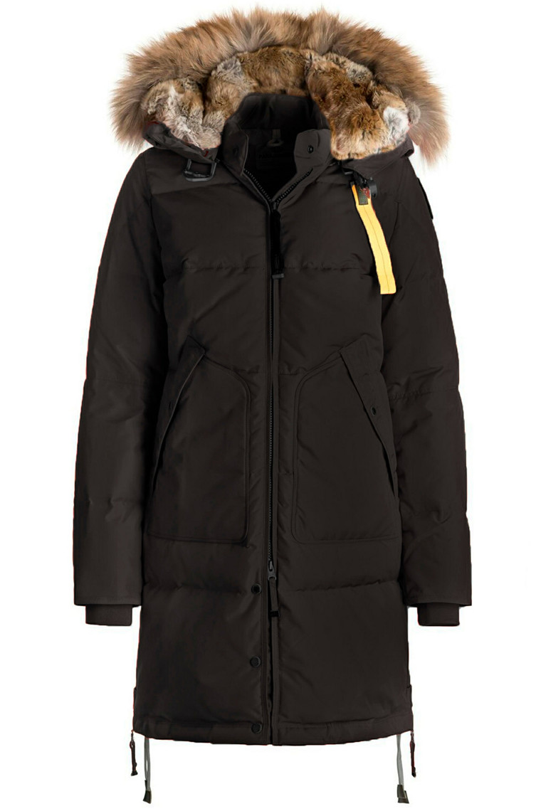 PARAJUMPERS LONG BEAR MA33 SORT