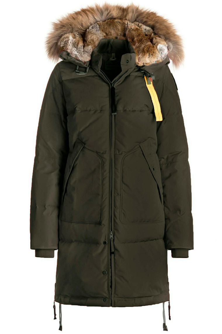 PARAJUMPERS MA33 Hunter green