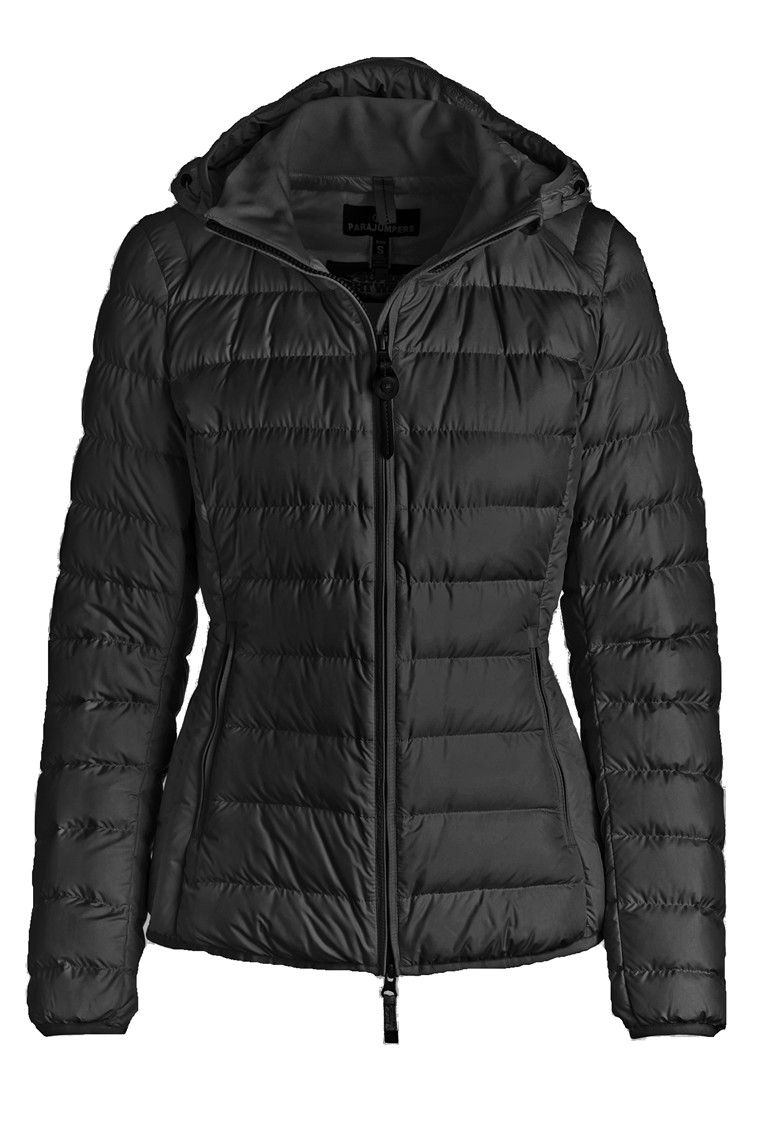 PARAJUMPERS JULIET SL35 SORT