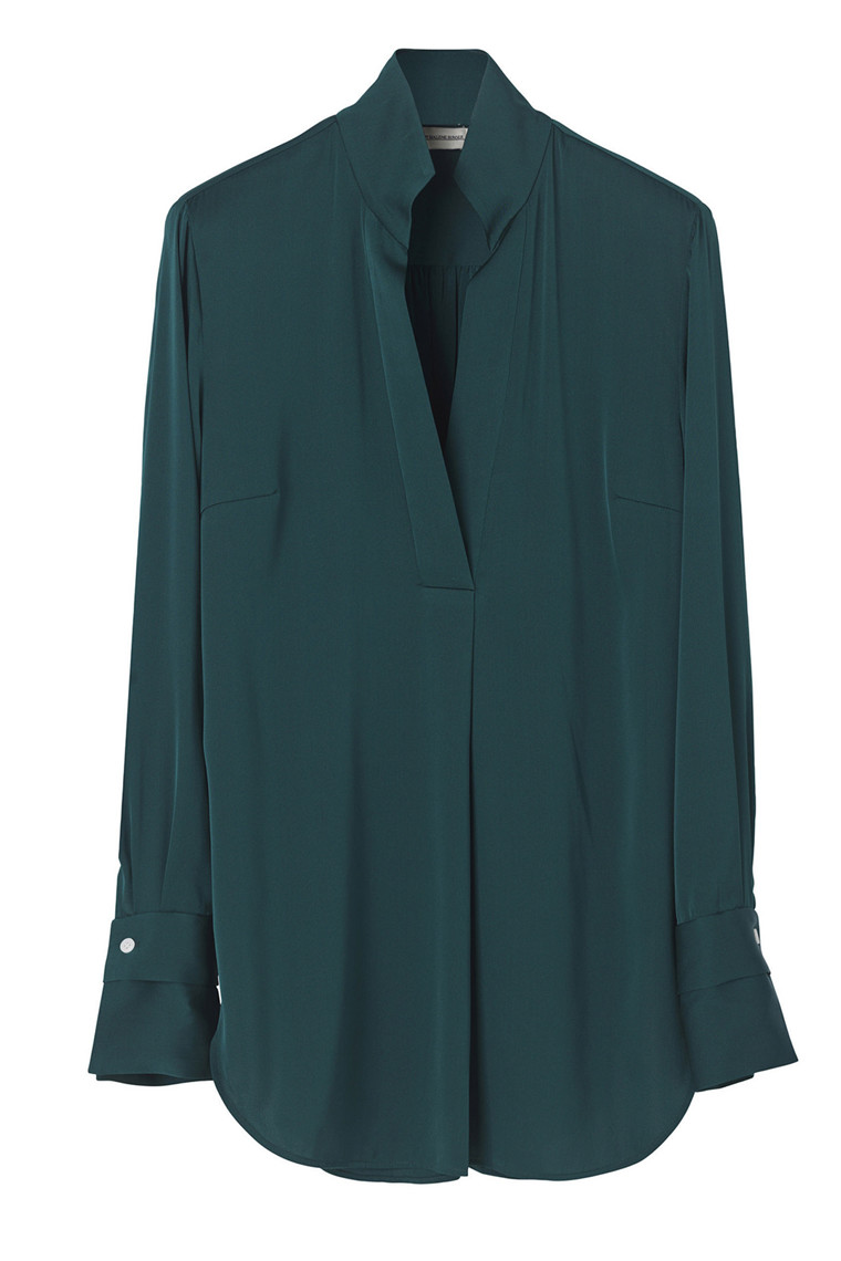 By Malene Birger AYOH Q54873100 JADE GREEN