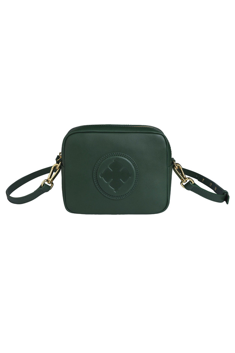 By Malene Birger GEMMA MINI Q61338026 JADE GREEN