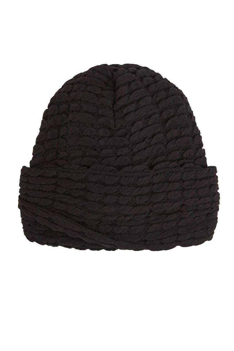 TRINE KRYGER SIMONSEN 185230 Black