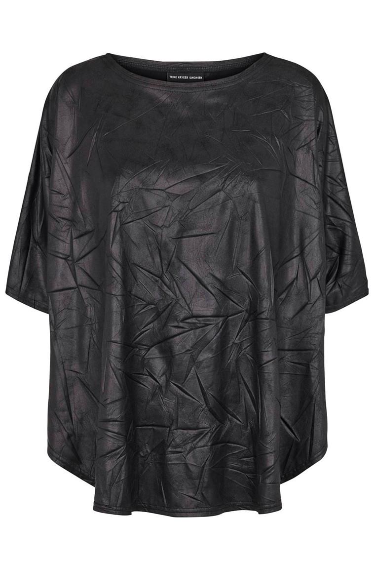 TRINE KRYGER SIMONSEN 185490 Black