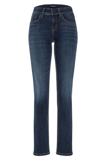 CAMBIO TESS STRAIGHT 0035 01 9152 BLÅ DENIM