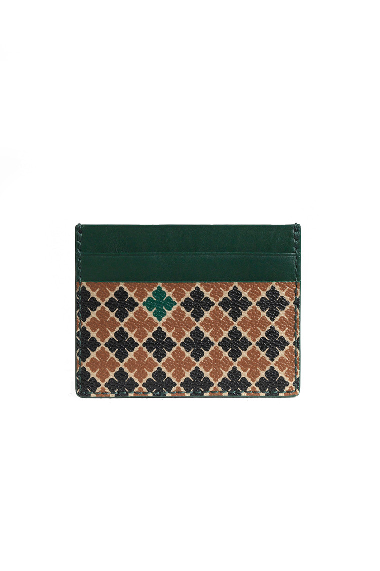 By Malene Birger ELIA CARD Q65508017 JADE GREEN