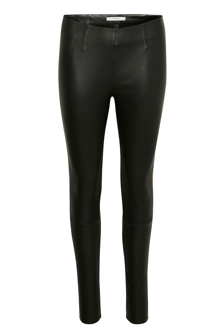 GESTUZ SASHA LEGGING 10902747 SORT