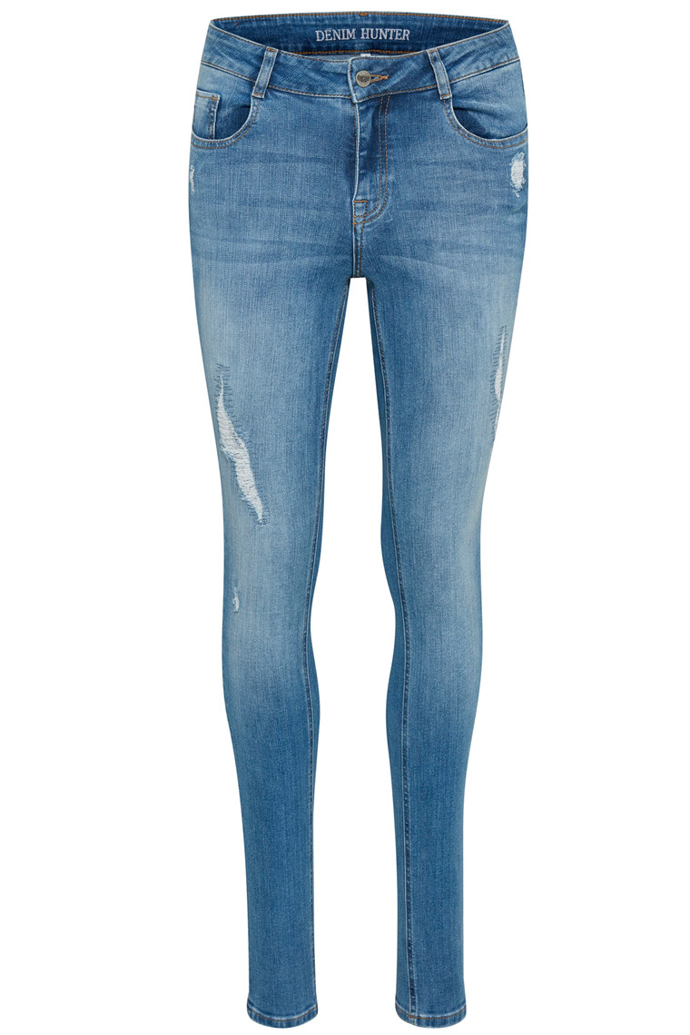 DENIM HUNTER 10702083 Blue Wash