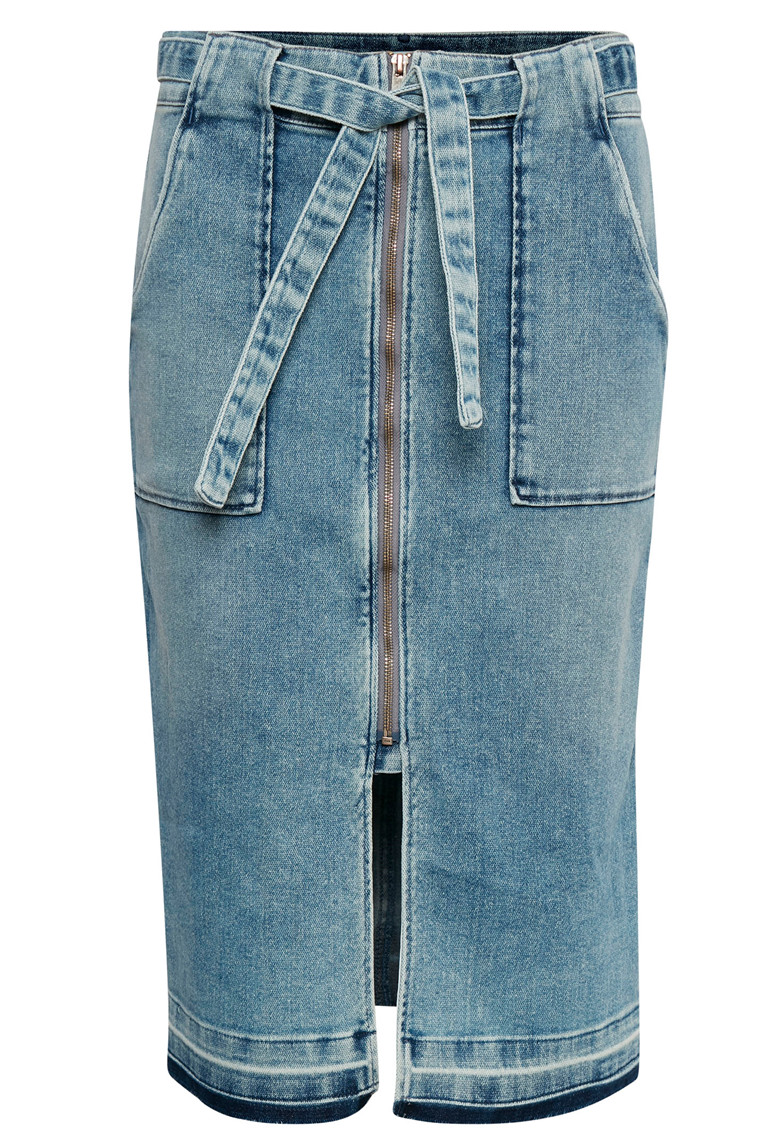 DENIM HUNTER 10702097 Vintage Wash